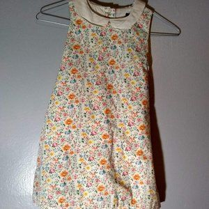 Cute Floral Dress by Ralph Lauren